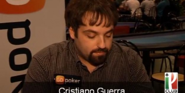 "Poker Tips – Video Guida ai SNG con Cristiano ""crisbus"" Guerra"
