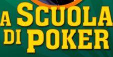 A Scuola Di Poker con Max Pescatori, Dario De Toffoli e Giorgio Sigon