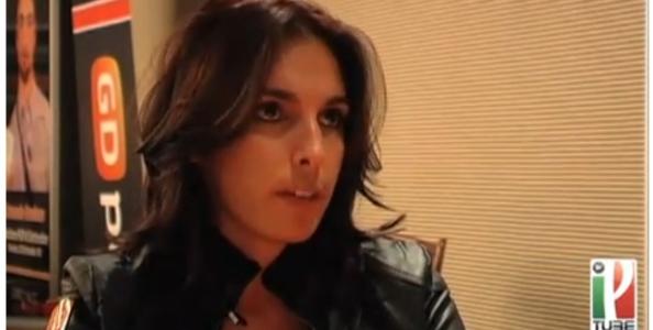Video di strategia torneo di poker di Carla Solinas