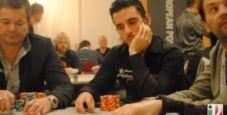 WSOP Omaha Hi-Low Split-8 or Better: bene Alioto nel day1