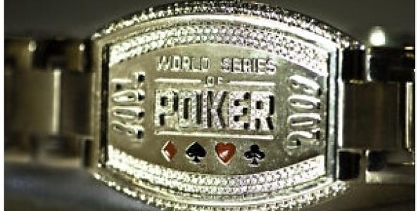 Dopo Eastgate anche Eskimo Clark mette in vendita il suo bracciale WSOP