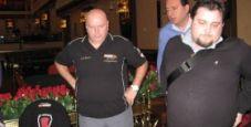Collusion tra Naponiello e Giglio ai tavoli da poker di Nova Gorica?