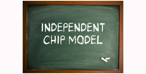 ICM – Independent Chip Model