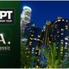 Satelliti WPT Los Angeles Poker Classic su PartyPoker