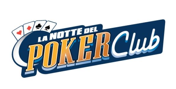 La Notte del Poker Club 2011 a Nova Gorica