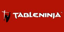 Table Ninja: il miglior amico dei grinders