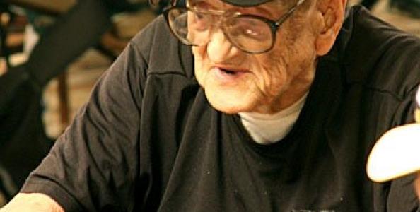Morto Jack Ury all'età di 97 anni