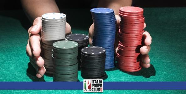 Cosa significa all in nel poker
