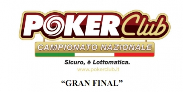 Finale Poker Club e Italian Rounders – Lo Speciale