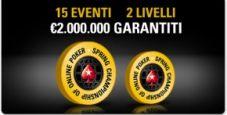 SCOOP Pokerstars evento 3: PLO-high per JIMBOBLUES e PLO-low per antonac1
