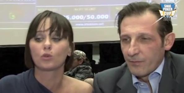 [VIDEO] Ecco il Tavolo finale televisivo della Snai Poker cup