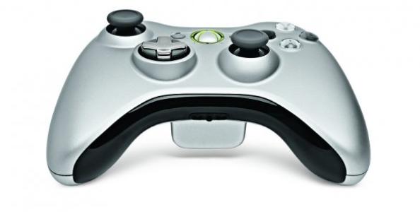 Grindare con il joypad dell'Xbox: come si fa?