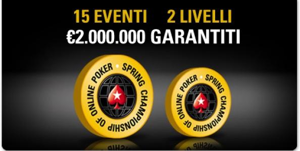 "SCOOP Evento #11: Successo per Gianluca ""seven775"" Mattia"