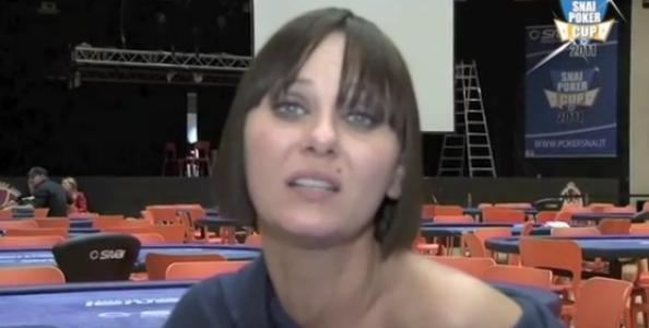 [VIDEO] Aggiornamenti dei Side Event alla Snai Poker Cup