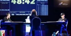 [VIDEO] TgPoker Tavolo Finale Malta Poker Dream