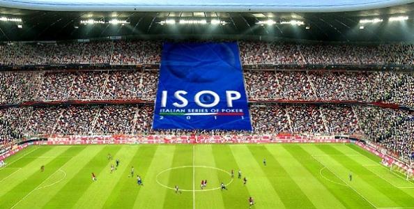Blog in diretta ISOP Nova Gorica su ItaliaPokerForum!