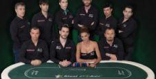 Rivoluzione nel Team Pro di Sisal Poker
