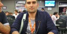 PGP Saint Vincent – Rolando Chiodo chipleader tra gli otto finalisti. Bene Nulli e Piceci