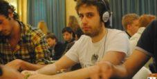 WSOP day3: grande Visdiabuli e l'ipieffino Zarbo. Out Alioto e Zumbini.