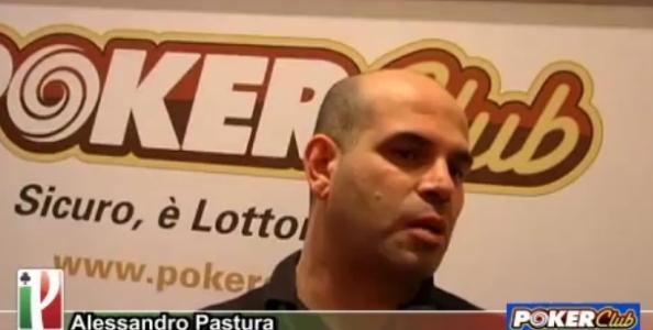 [VIDEO] Alessandro Pastura vuole pagare le tasse come Pro!