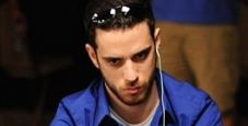 WSOP: Che sfortuna per Dario Alioto out al Poker Player's Championship!
