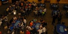 People's Poker Tour Malta day 1A e Cash Game Adventure