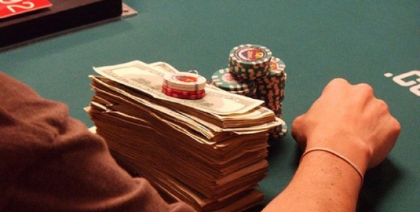 Cos'è il Poker Cash Game?