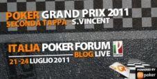 Video Diretta Tavolo finale PGP Nova Gorica