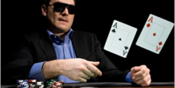 Cash Game Online: Giocare chiusi!