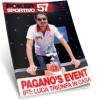 Poker Sportivo di Agosto in Edicola