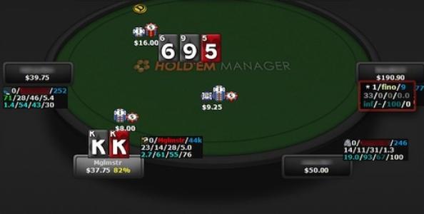 Cash Game Online: le statistiche nell'HUD