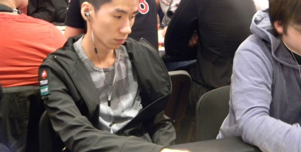 NL500 Zoom su PokerStars, i nomi dei grinder più forti: non c'è spazio per 'Timex' e 'nanonoko'