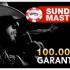 "Sunday Master di Ongame vince ""velenusu"" !"