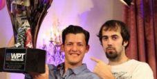 Perchè Jason Mercier non porta la patch di Pokerstars?