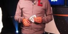 Claudio Rinaldi poker pro per GoldBet