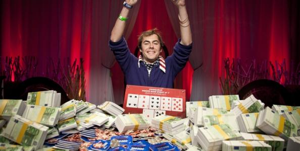 WSOPE Cannes Main Event: Elio Fox è il campione!