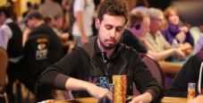 EPT Grand Final Monte Carlo day 2: comanda Massimiliano Martinez!