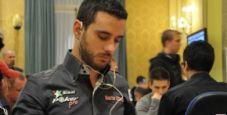 Dario Alioto terzo al side event Omaha di Sanremo