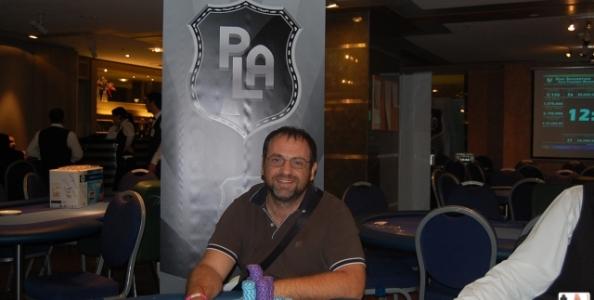 Poker Live Adventure – Vince Maurizio Arcà