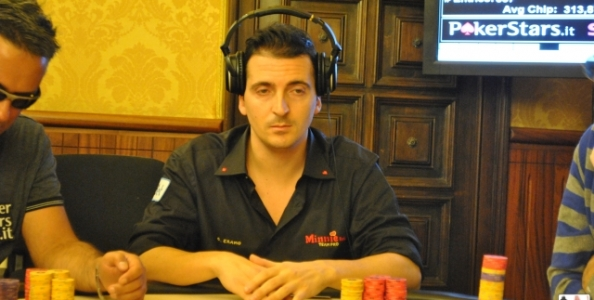 [VIDEO] Poker Tips con Eramo: AK nel cash game