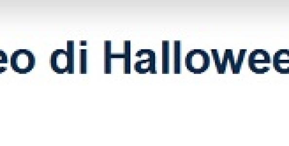 Torneo di Halloween con 1€ su NetBet !