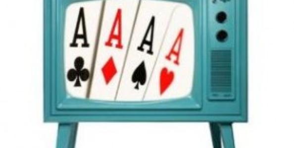 Poker in TV – Palinsesto dal 30 gennaio al 5 febbraio