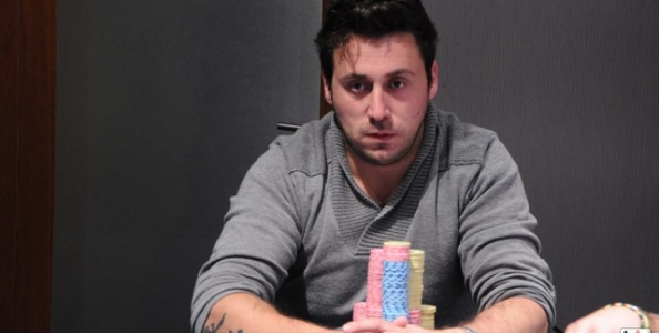 PLA tutto d'un fiato – Vincenzo Litteri dominatore del Day 2