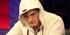 Il November Nine Pius Heinz entra nel Team Pro di PokerStars
