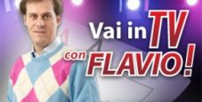 Freeroll da 500 euro su Glaming Poker: Vai in TV con Flavio Zumbini!