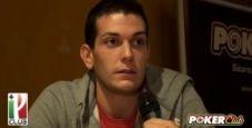 [VIDEO] Strategia short stack nel cash game: Alessandro Chiarato