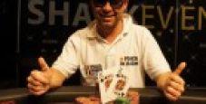 Shark Bay Big Cup – Vince Daniele Guidetti!
