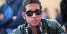 Explosive DoubleChance per Domenico Drammis, Emiliano Conti vince l'High Roller!