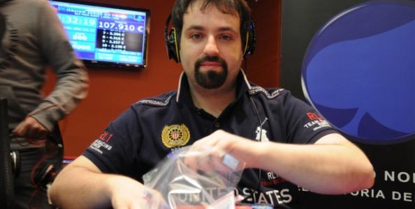 """ISOP – Cristiano Guerra in vetta al final table. Ottimo riscontro dal """"Ladies Event"""" e Mirko Castiglione chipleader al """"six handed"""""""