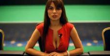 vegas2italy 2013 ep.11: i segreti di Tatjana Pasalic